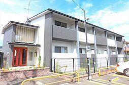 Le Kitayama[1階]の外観