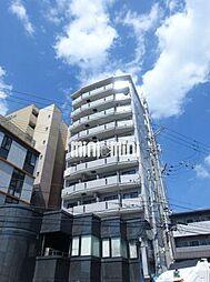ノアーズアーク京都朱雀[8階]の外観