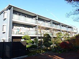 ベルクール宮前平[102号室号室]の外観