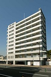 プロシード福岡高宮[503号室]の外観