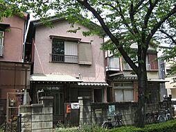 秦荘[201号室]の外観
