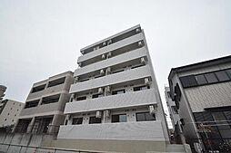 A.City守山小幡[1階]の外観