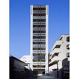 レグラス川崎[10階]の外観