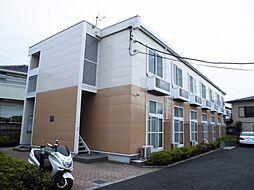 座間駅 4.1万円