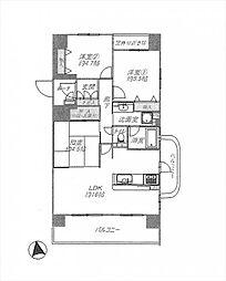 リベール明石弐番館 中古マンション