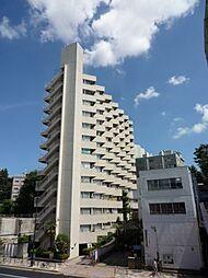 中銀高輪マンシオン