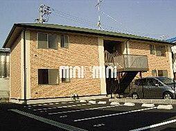D-FREA HIRATA[1階]の外観