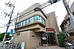 龍野ビル[2階]の外観