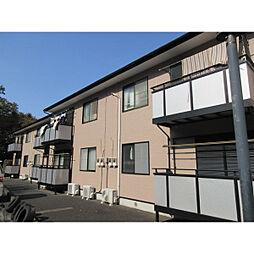 鎌倉山ガーデンヒルズ[203号室]の外観