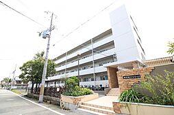 橋本第2マンション[206号室号室]の外観