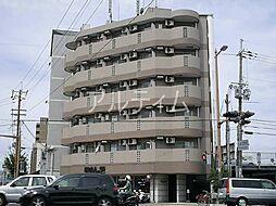 アネックスパルマ[6階]の外観