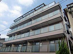 王子サウスウィング[5階]の外観