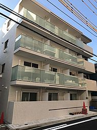 View Terrace II(ビューテラスツー)[401号室]の外観