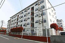 南林間セントラルマンション2号棟 4階部分