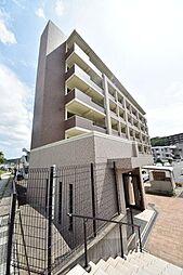 横浜市営地下鉄ブルーライン 上永谷駅 徒歩14分の賃貸マンション