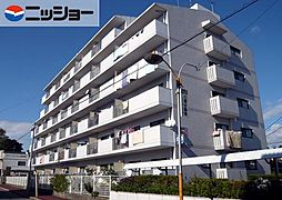 メゾン白菊[2階]の外観