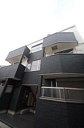 ノイヴェル杭瀬[1階]の外観