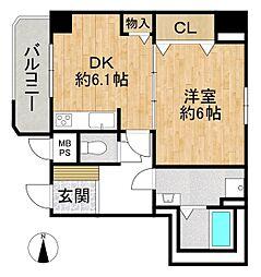 本町駅 1,650万円