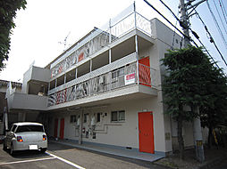 愛媛県松山市正円寺2丁目の賃貸マンションの外観