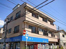 冨永マンション[3階]の外観