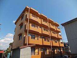 ビラ柳ストリート[4階]の外観