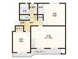 中古マンション 草加市松江1丁目 松原ロジュマンA棟 駅