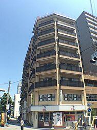 福信ビル[7階]の外観