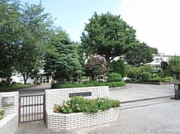 サンモール御園[1階]の外観