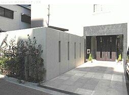 東京都台東区寿の賃貸マンションの外観