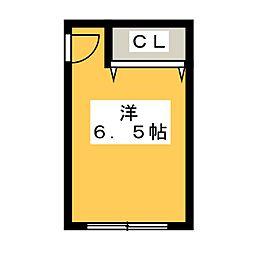 新秋津駅 3.9万円