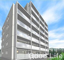 福岡県糟屋郡須惠町大字須惠丁目なしの賃貸マンションの外観