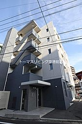 JR香椎線 酒殿駅 徒歩36分の賃貸マンション