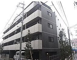 東京都板橋区宮本町の賃貸マンションの外観