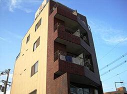 ロータリーマンション大門町[4階]の外観