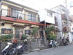[テラスハウス] 大阪府大東市三箇6丁目 の賃貸【/】の外観