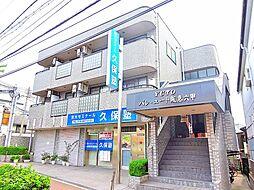 パレユート阪急六甲[3006号室]の外観