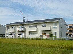 メゾン須賀I[1階]の外観