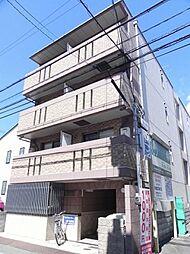 Largo讃州寺[402号室号室]の外観