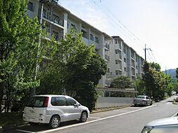洛西境谷西第2住宅17号棟