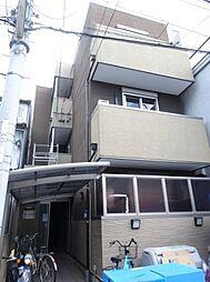 フラッティ丹波口[305号室号室]の外観