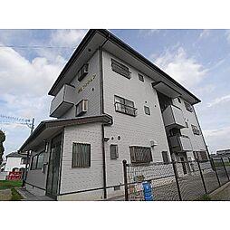 奈良県大和高田市土庫の賃貸マンションの外観