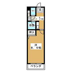 栄生駅 4.5万円