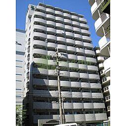 ノルデンハイム新大阪II[11階]の外観
