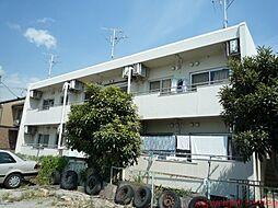 兵庫県伊丹市奥畑2丁目の賃貸マンションの外観