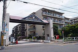 朝日プラザ武蔵野マーテルヒルズ