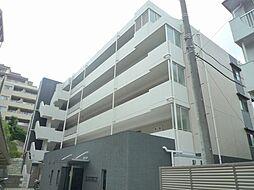ステージグランデ生田駅前[5階]の外観