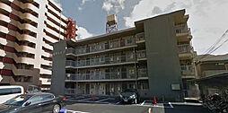 鶴見ハイツ(横堤4丁目)[307号室]の外観