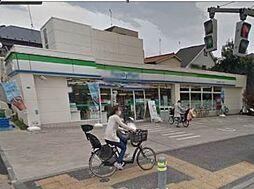 東京都狛江市中和泉5丁目の賃貸マンションの外観