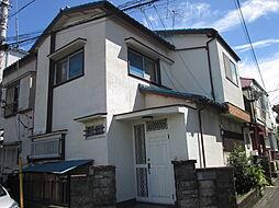 [一戸建] 東京都足立区伊興5丁目 の賃貸【/】の外観