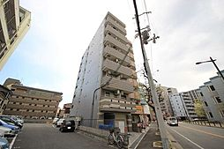ラ・フォンテ尼崎駅前[7階]の外観